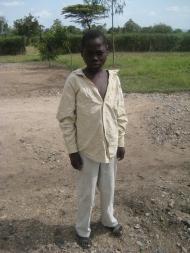Evans Onyango Odera