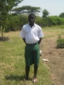 Victor Omondi Mbuye