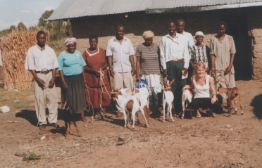 Goatbank family